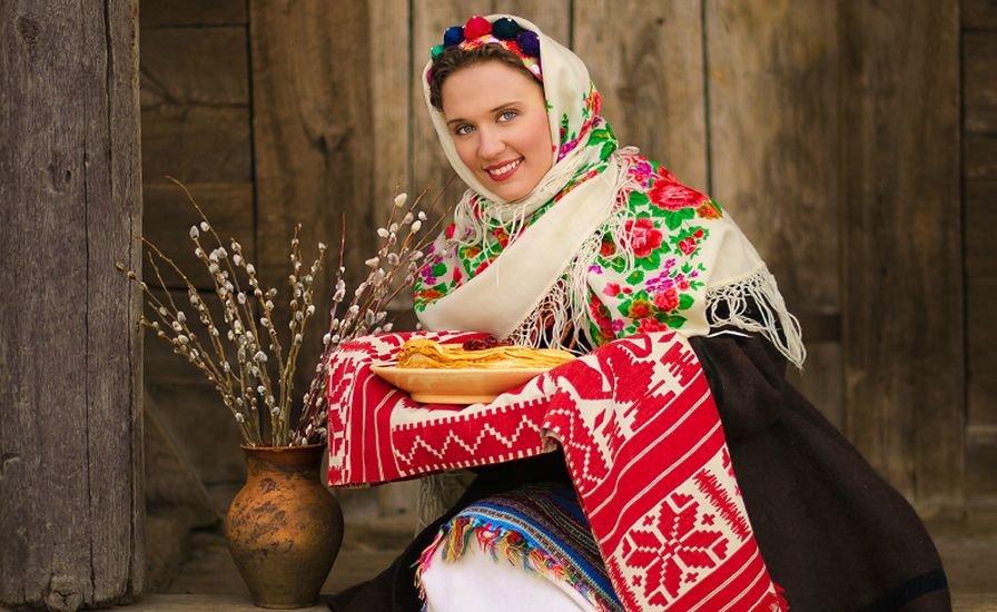 В Україні починається масляна. Традиції та особливості, фото-5