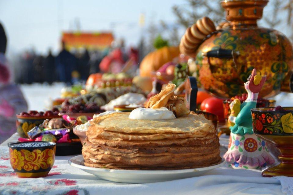 В Україні починається масляна. Традиції та особливості, фото-3