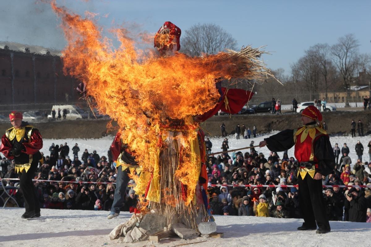 В Україні починається масляна. Традиції та особливості, фото-6