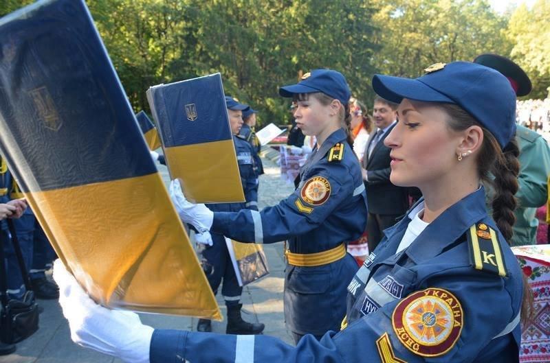ДСНС у Донецькій області запрошує на навчання майбутніх рятувальників, фото-2