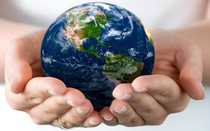 20 марта - День Земли , фото-1
