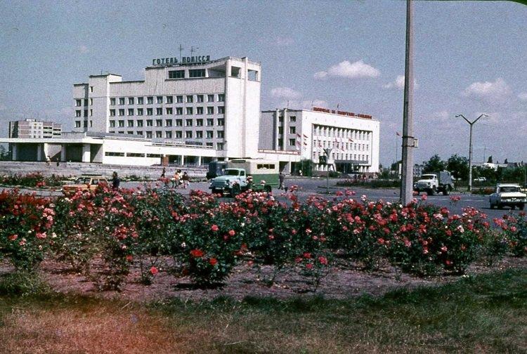 Чернобыльская катастрофа. 32 года спустя (фото, видео), фото-1