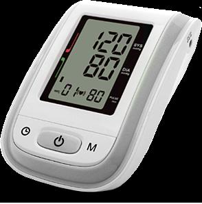 Как за 7 секунд измерять давление дома, сохраняя высокую точность измерений, фото-3