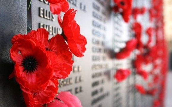 В Україні сьогодні відзначають День пам'яті та примирення, фото-1