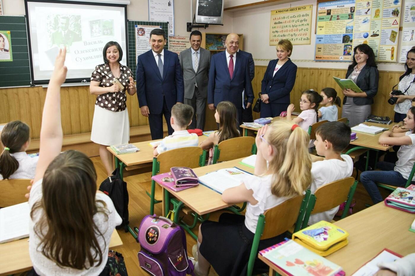 Вчителям України хочуть підняти зарплатню, фото-1