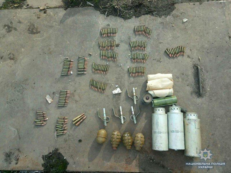 За місяць жителі Донеччини віддали поліції 28 гранат, фото-2