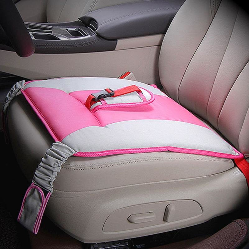 Автомобильный ремень для будущей мамы, фото-2