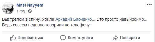 Знаковое убийство: журналиста Бабченко застрелили в годовщину гибели Кульчицкого под Славянском, фото-11