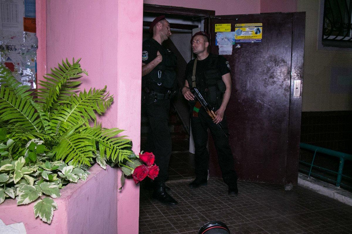 Знаковое убийство: журналиста Бабченко застрелили в годовщину гибели Кульчицкого под Славянском, фото-23