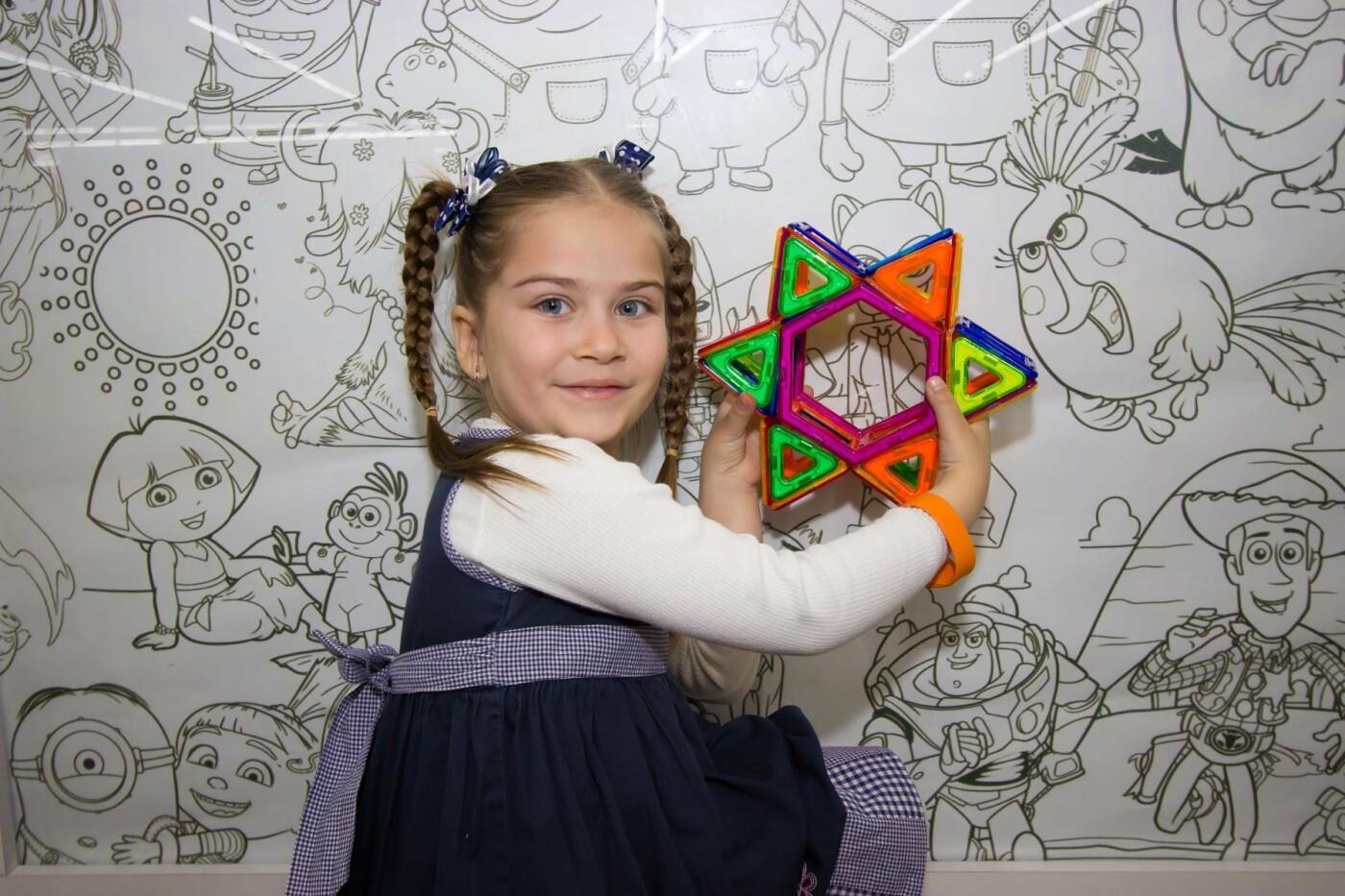 Магнитный конструктор – не только развлечение, но и современное развитие ребенка, фото-2