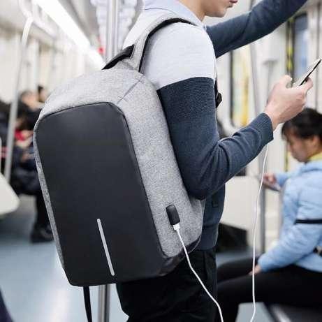 Стопроцентный способ защиты Ваших вещей от кражи на улицах города, фото-1