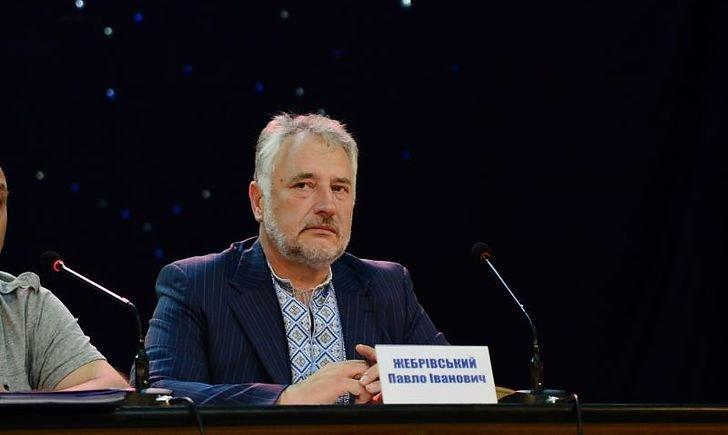 Глава Донецкой ОДА Павел Жебривский уходит в отставку, фото-1