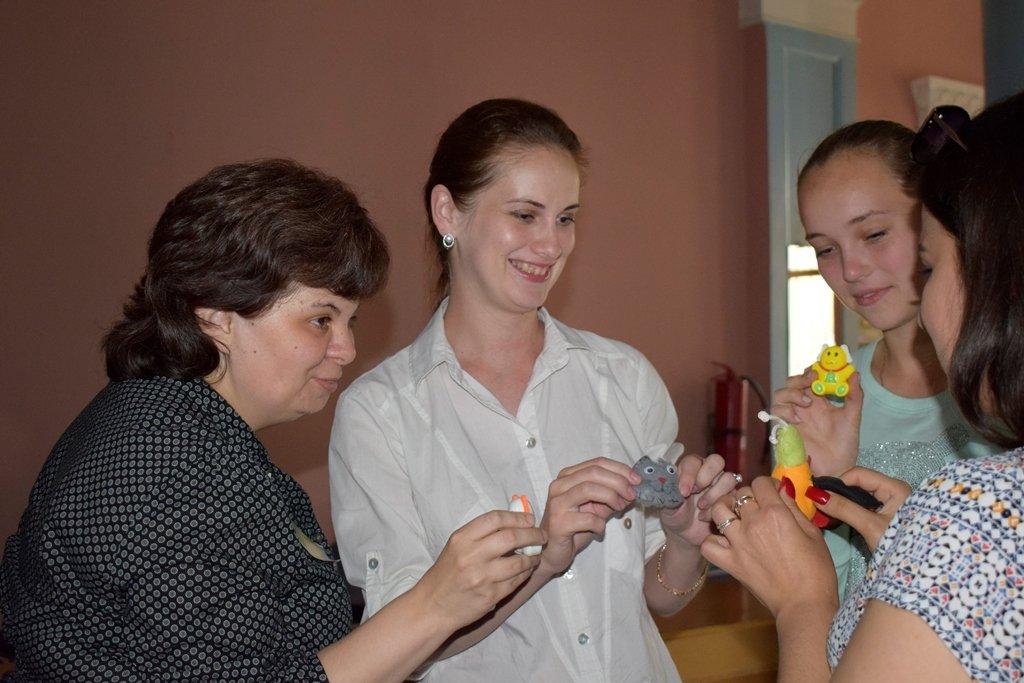 У Костянтинівці відбувся тренінг з написання проектів , фото-2