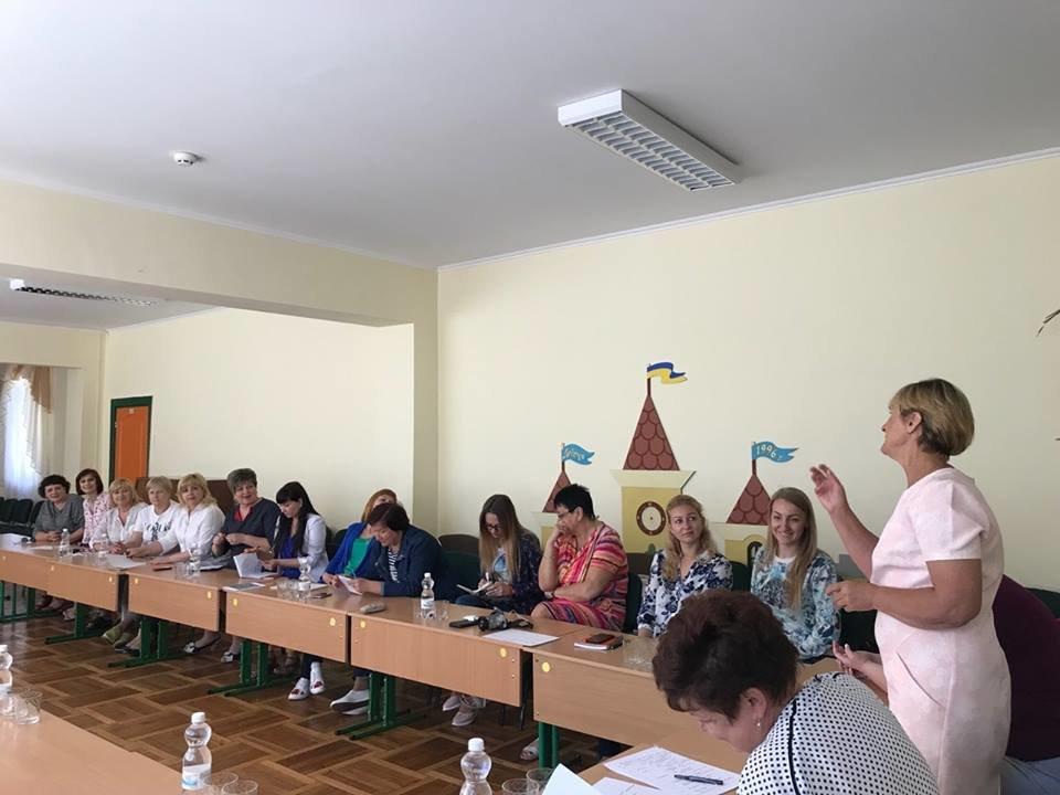 У місті Костянтинівка вперше відкриють  інклюзивну групу в дитячому садочку № 31 «Мир», фото-1