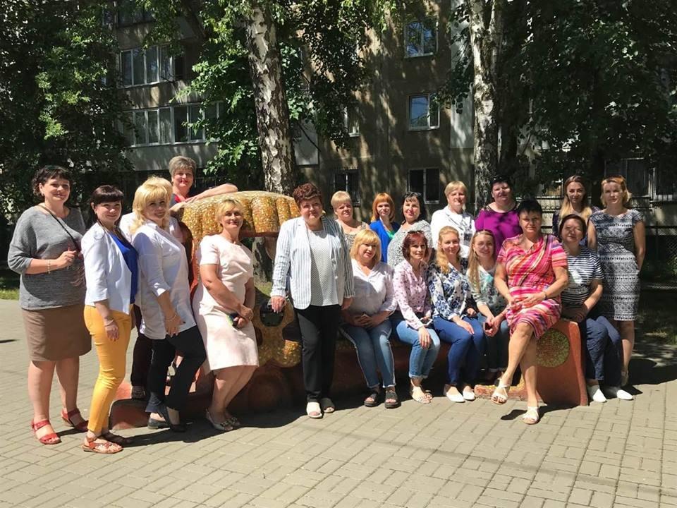 У місті Костянтинівка вперше відкриють  інклюзивну групу в дитячому садочку № 31 «Мир», фото-4