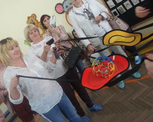 У місті Костянтинівка вперше відкриють  інклюзивну групу в дитячому садочку № 31 «Мир», фото-6