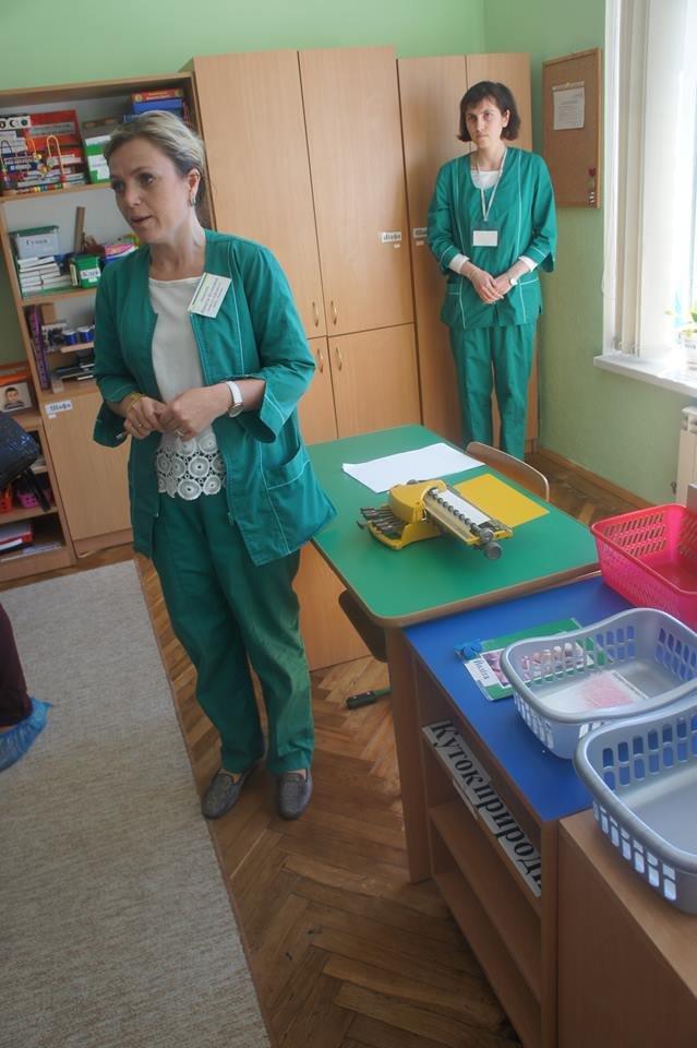 У місті Костянтинівка вперше відкриють  інклюзивну групу в дитячому садочку № 31 «Мир», фото-2