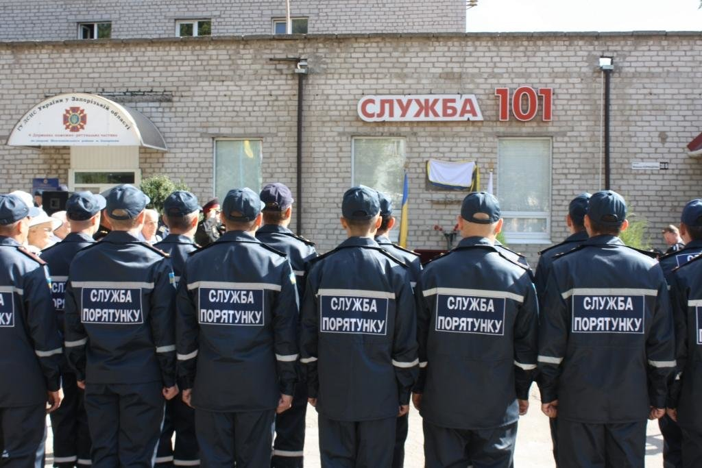 Константиновские спасатели сдали нормативы в Краматорске, фото-3