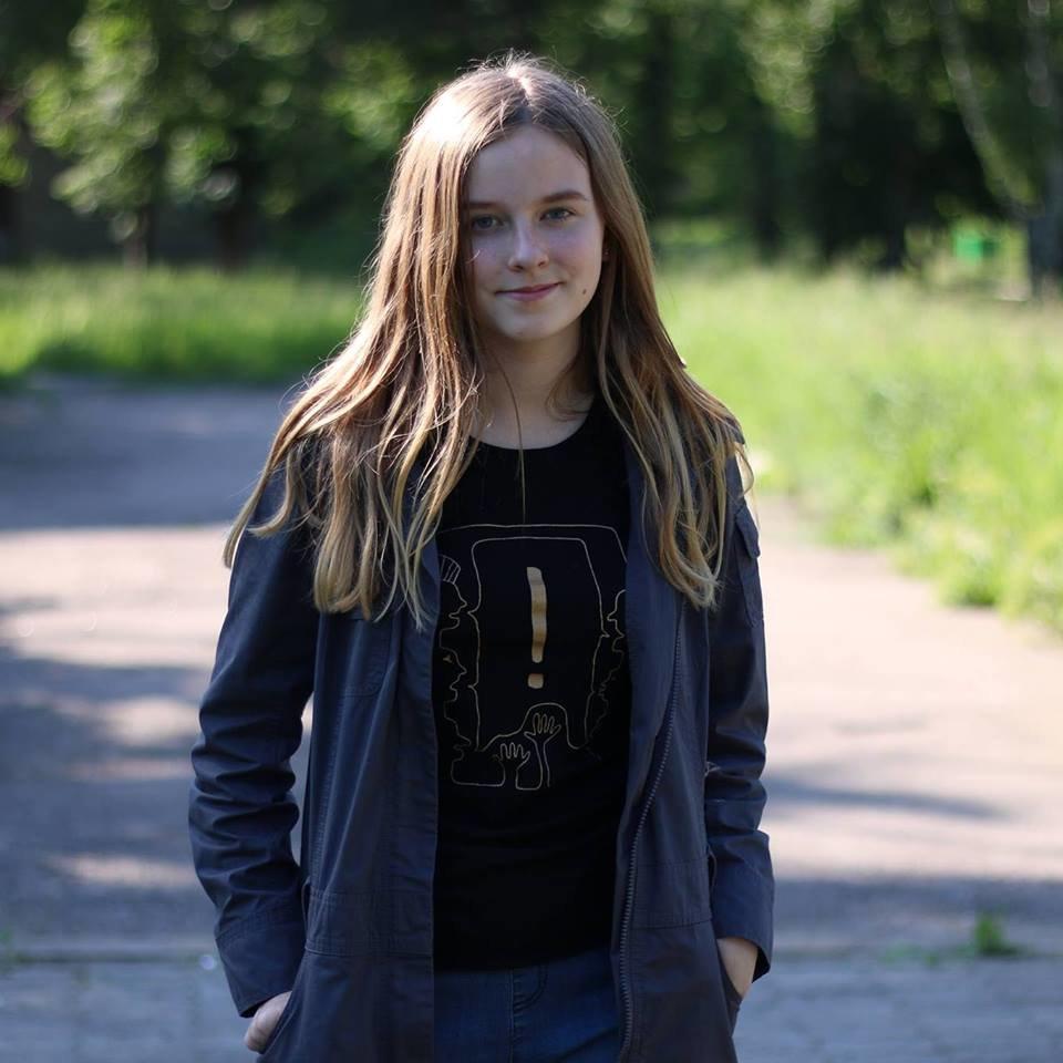 Соня Пилипенко із Костянтинівки буде навчатися в США, фото-2
