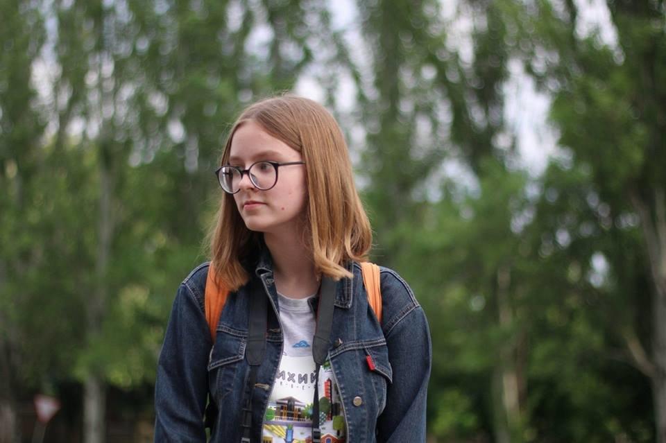 Соня Пилипенко із Костянтинівки буде навчатися в США, фото-1