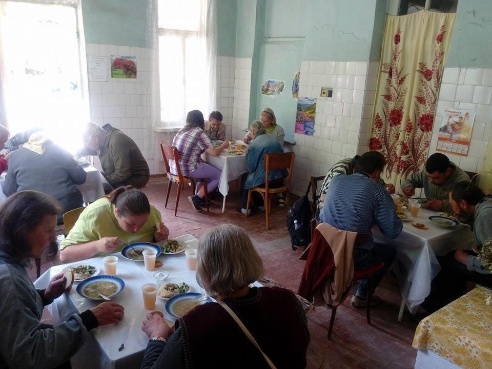 Костянтинівська Громадська організація «Шлях до визволення» та її діяльність, фото-2