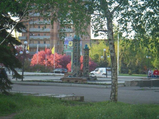 Константиновские фонтаны, фото-5