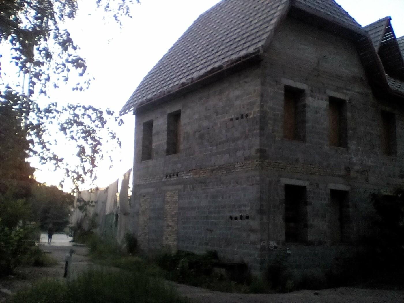 Константиновские фонтаны, фото-13