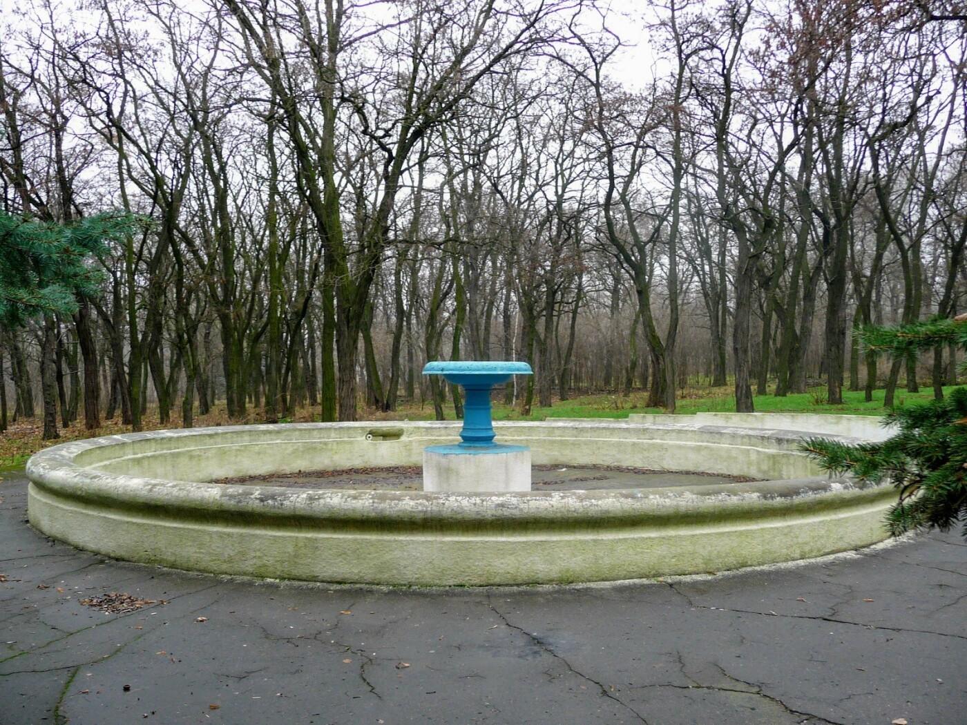 Константиновские фонтаны, фото-11