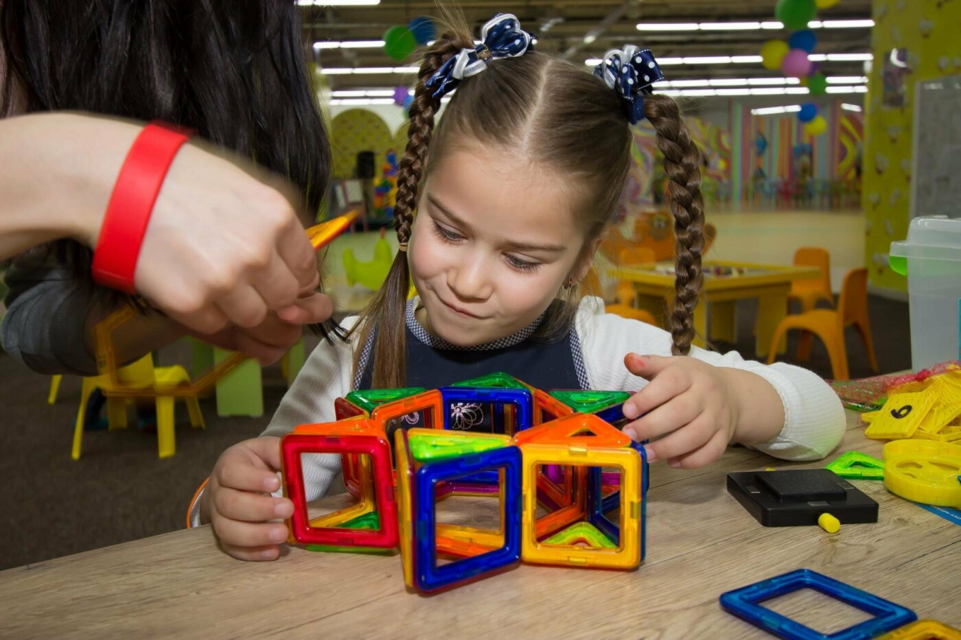 Мы поможем выбрать подарок для ребенка, которому он будет очень рад, фото-1