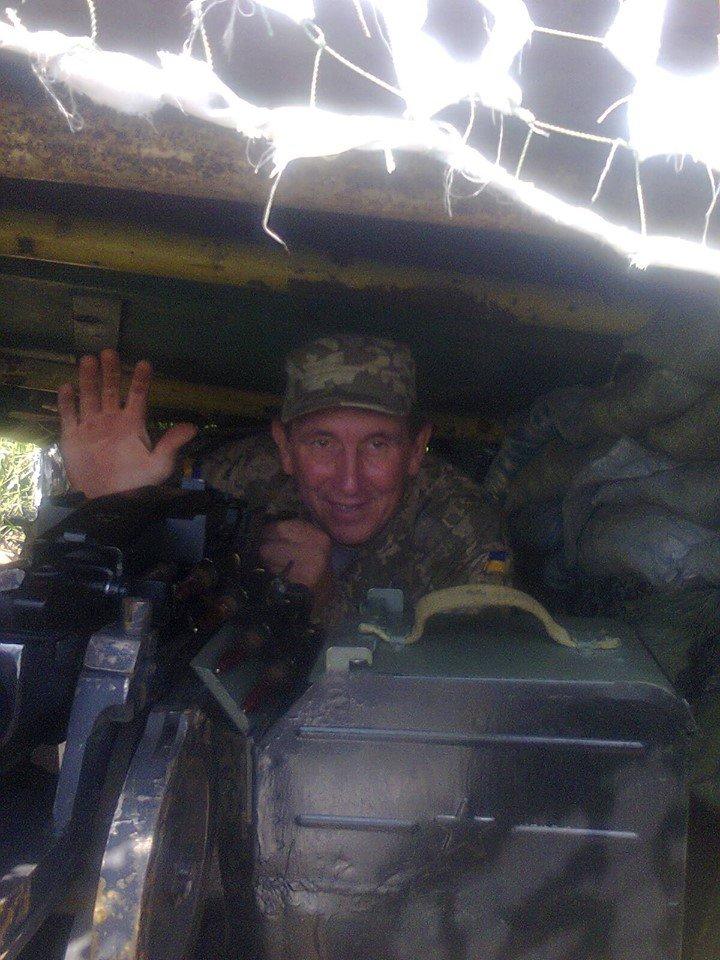Герой Костянтинівки - Олександр Статіва  , фото-3
