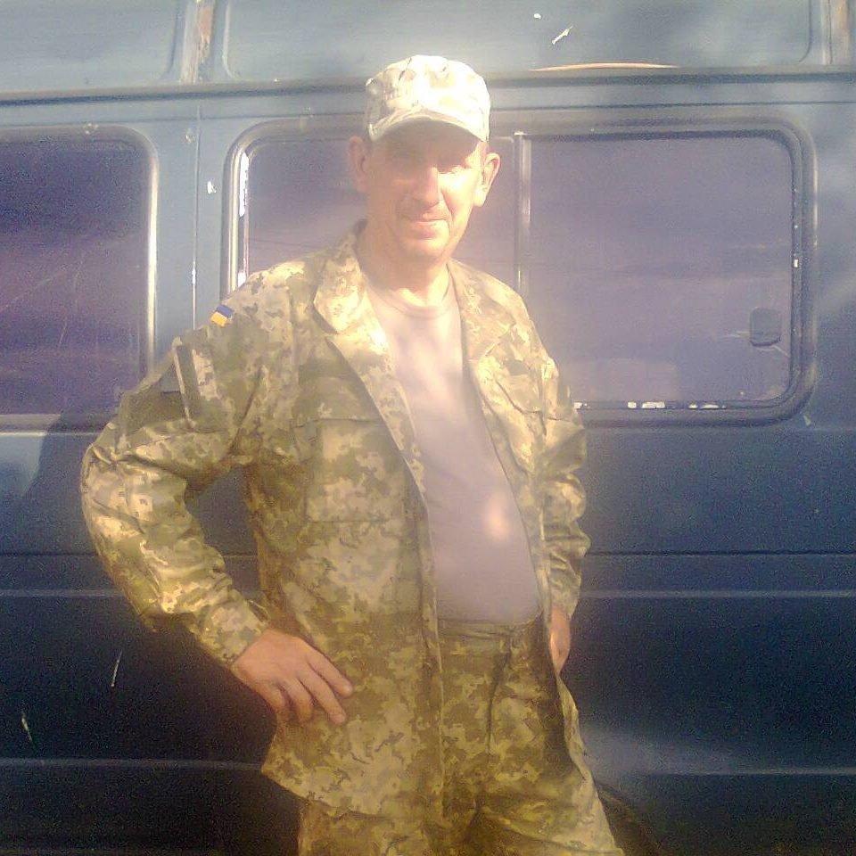 Герой Костянтинівки - Олександр Статіва  , фото-1
