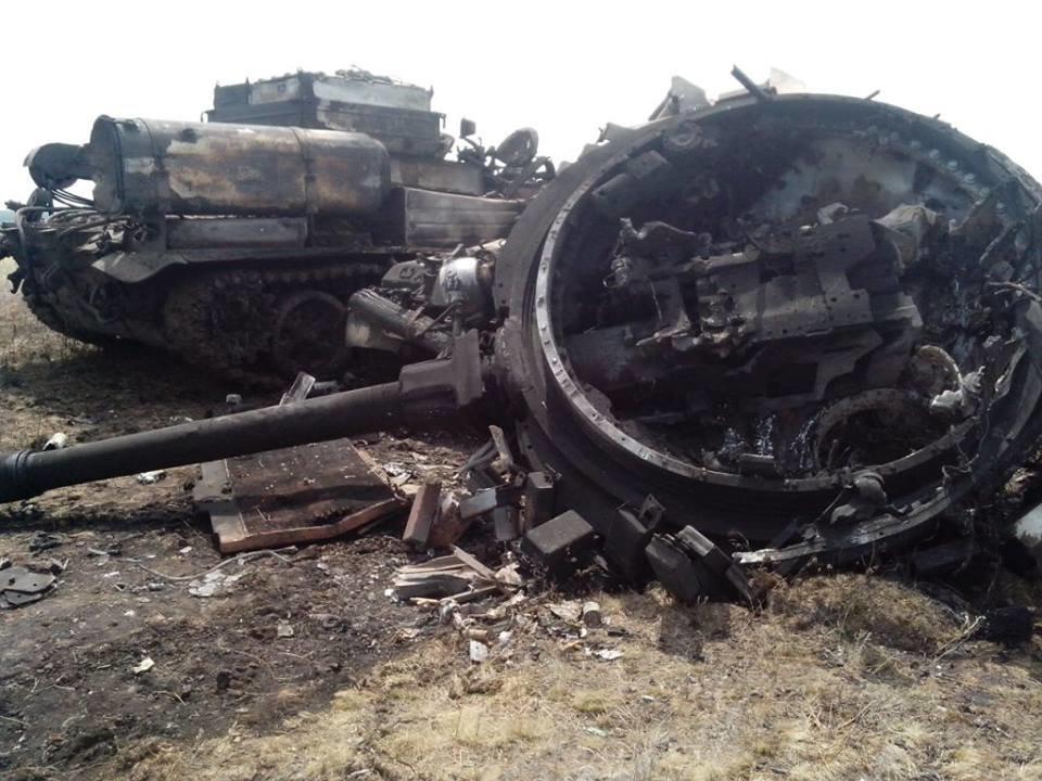 Сегодня исполняется 4 года расстрела украинских пограничников с территории России, фото-3