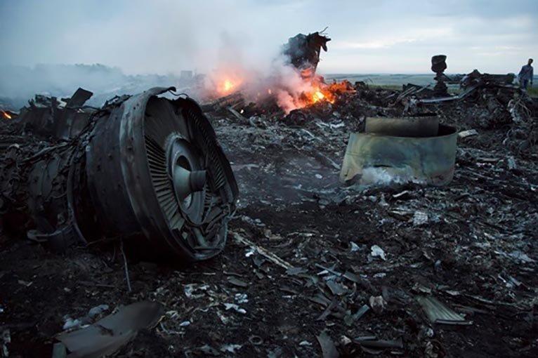 Річниця катастрофи Боїнга MH17 під Донецьком, фото-1
