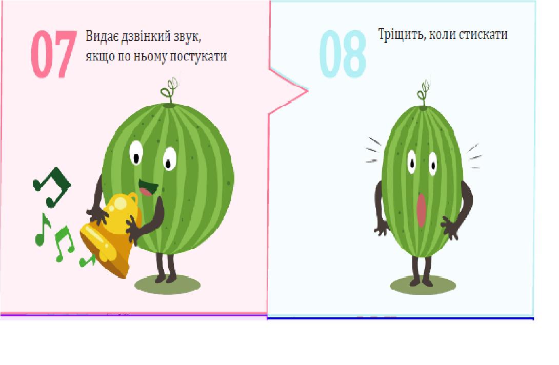 Как на прилавках  Константиновки правильно выбрать арбуз, фото-5
