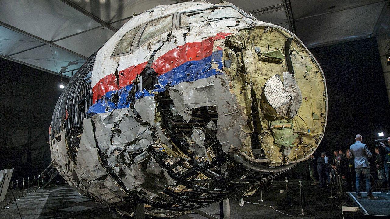 Річниця катастрофи Боїнга MH17 під Донецьком, фото-2