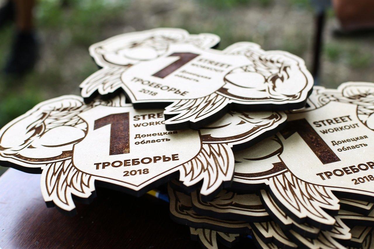 Стали известны имена победителей в Константиновских соревнованиях по  Workout, фото-3