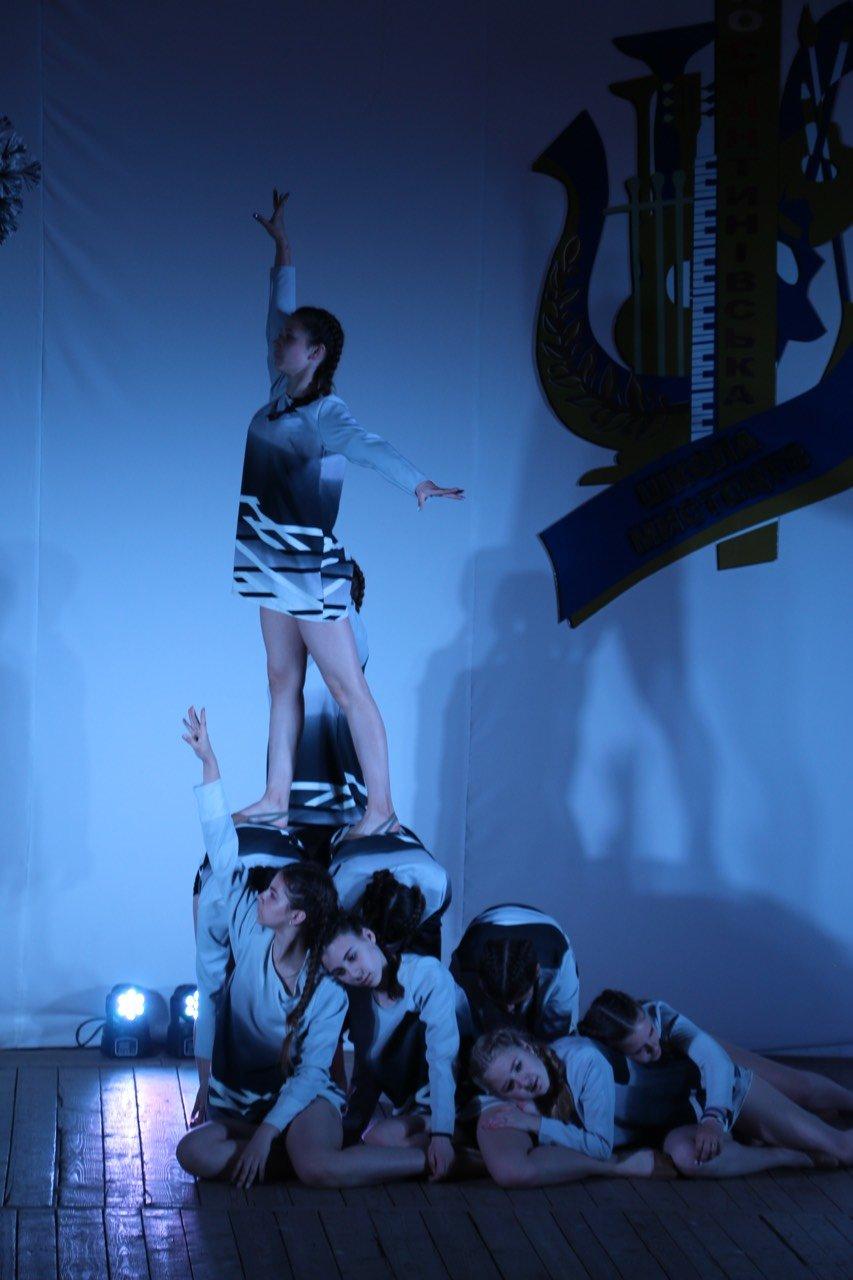 Константиновская студия современного танца «Планета -L» привезла награды с чемпионата области , фото-6