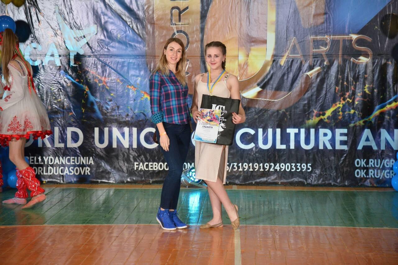 Константиновская студия современного танца «Планета -L» привезла награды с чемпионата области , фото-7