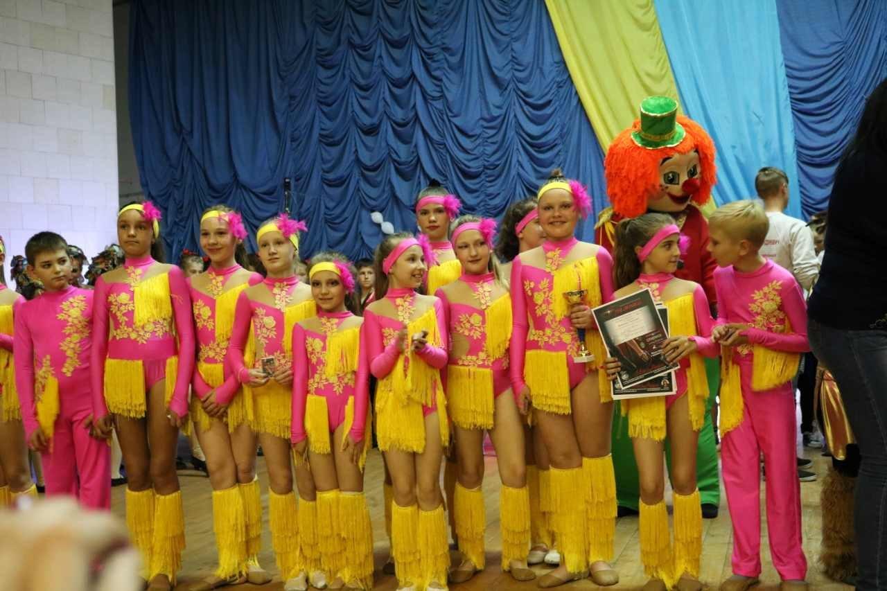 Константиновская студия современного танца «Планета -L» привезла награды с чемпионата области , фото-4