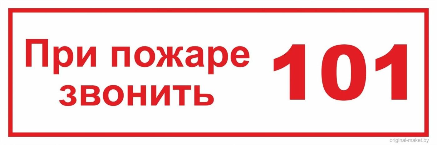 Константиновские спасатели напомнили горожанам о правилах пожарной безопасности, фото-1