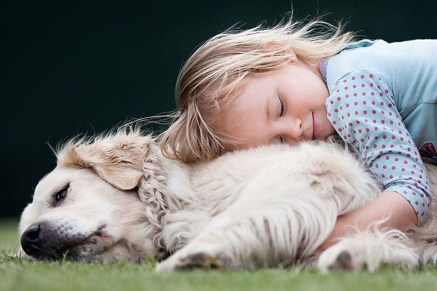 Котики і собачки можуть покращувати здоров'я. Уляна Супрун розказала про користь домашніх тварин, фото-3
