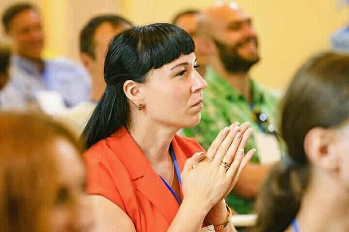 Виолетта Суханова из Константиновки объединила громаду ради будущего детей «Червоного», фото-1