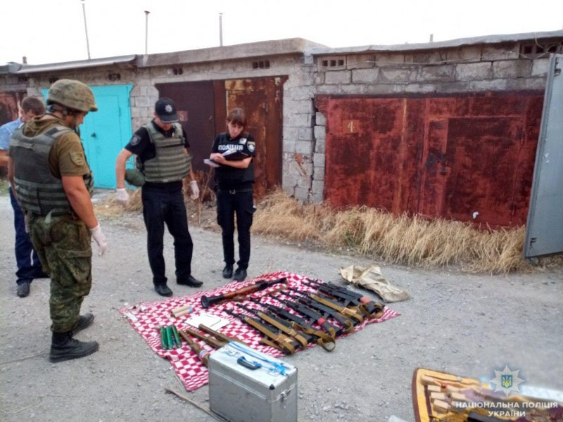 В Донецкой области обезврежены 453 боевые гранаты, фото-2