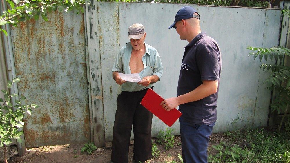 Спасатели Константиновки напомнили о правилах безопасности во время летнего отдыха, фото-1