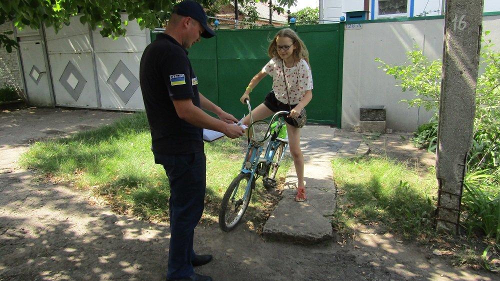 Спасатели Константиновки напомнили о правилах безопасности во время летнего отдыха, фото-3