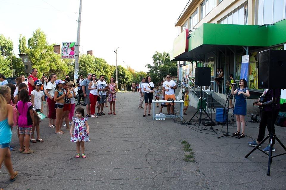 Костянтинівка на вихідних насолоджувалася музикою, фото-8