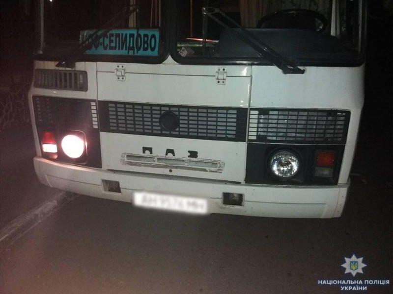 За два тижні поліція Донеччини притягнула до відповідальності 167 водіїв-порушників, фото-1