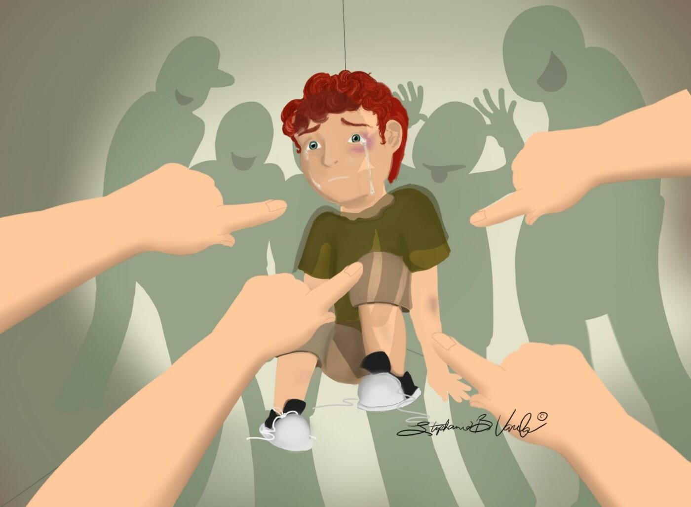 За издевательство над детьми будут штрафовать, фото-2
