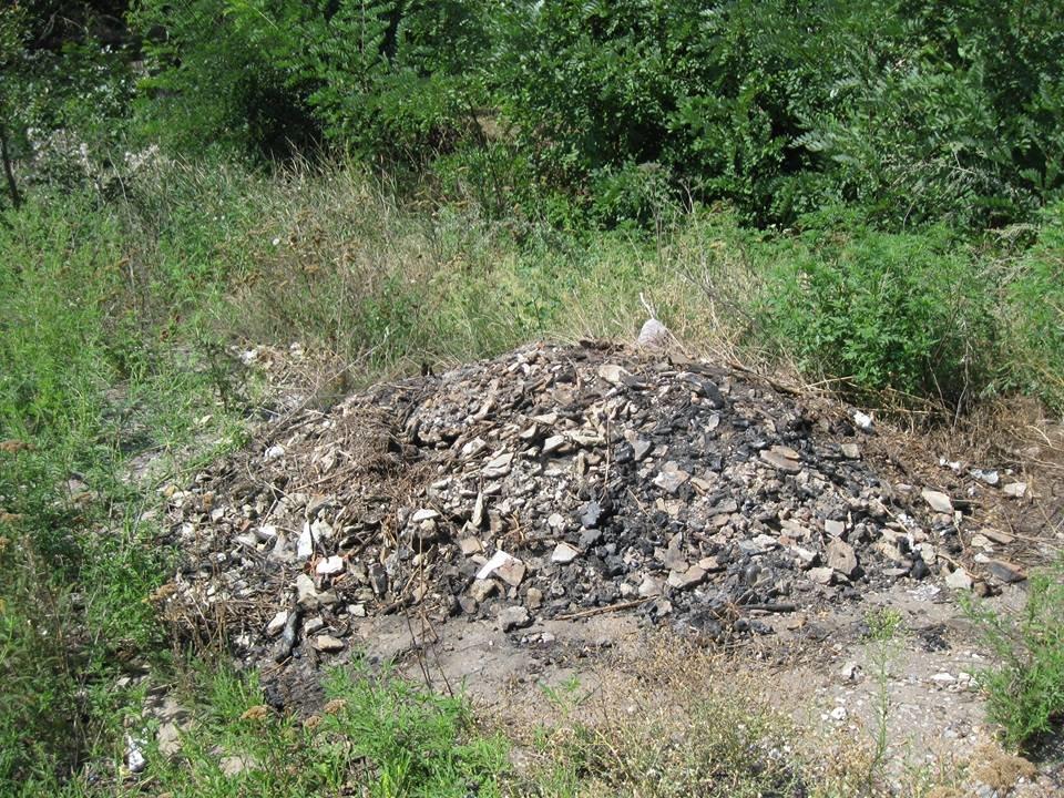 Мусорная проблема в Константиновке, фото-3