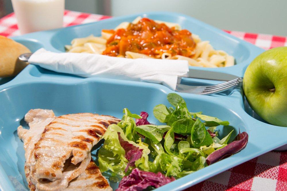 Харчування у шкільних їдальнях України – МОЗ, фото-2